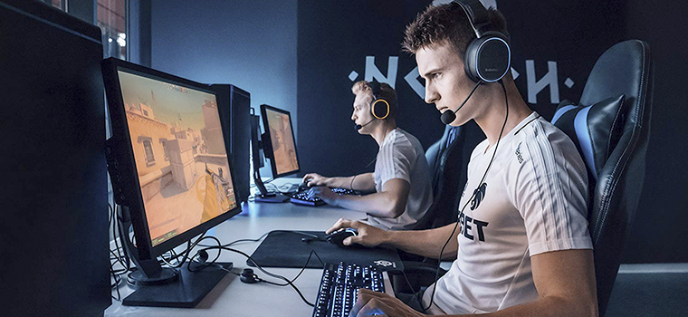 The Best Gaming Headsets in 2021