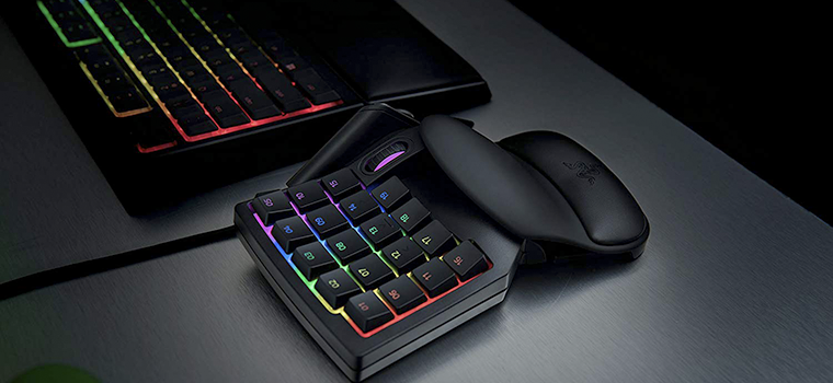 The Best Gaming Keypads in 2021