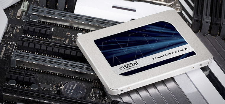 best ssds for gaming