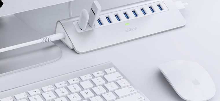 The Best USB Hubs in 2021
