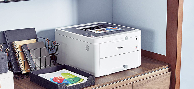The Best Color Laser Printers in 2021 – Including All in One