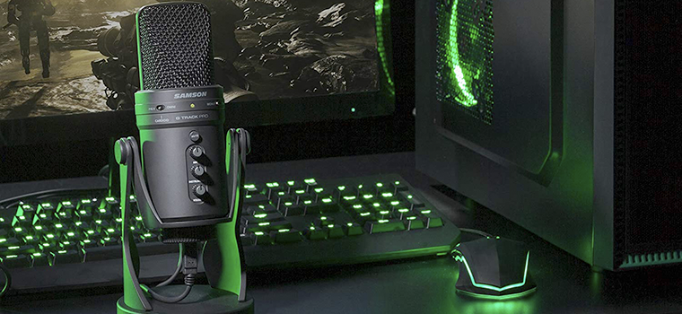 The Best Microphones for Streaming in 2021
