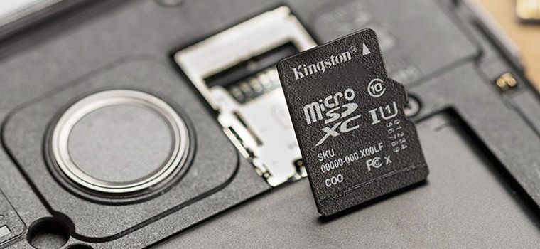 The Best MicroSD Cards in 2021