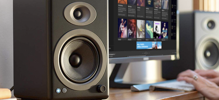 The Best PC Speakers in 2021