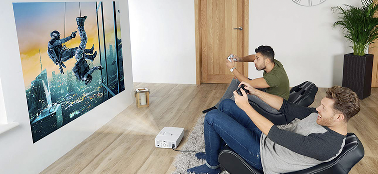 The Best Projectors For Gaming in 2021