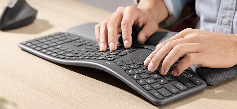 The Best Ergonomic Keyboards in 2021